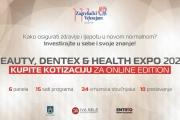 Beauty, Dentex & Health Expo 2020.