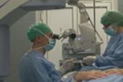 Očna poliklinika dr. Vukas: problem sive mrene
