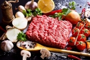 Crveno meso vraća snagu