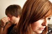 Razvod je krivac za opadanje kose?