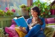 """Dobrobiti čitanja: Knjiga """"oštri"""" mozak, smiruje i usrećuje ljude"""