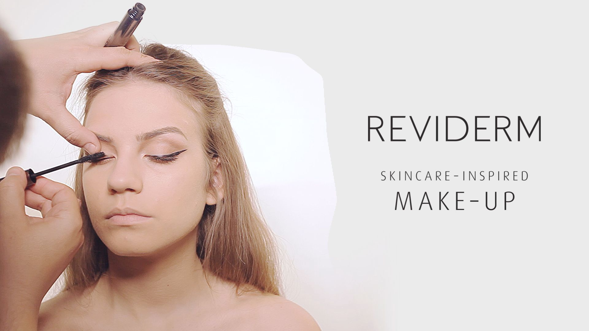 Reviderm make up minute oci 7