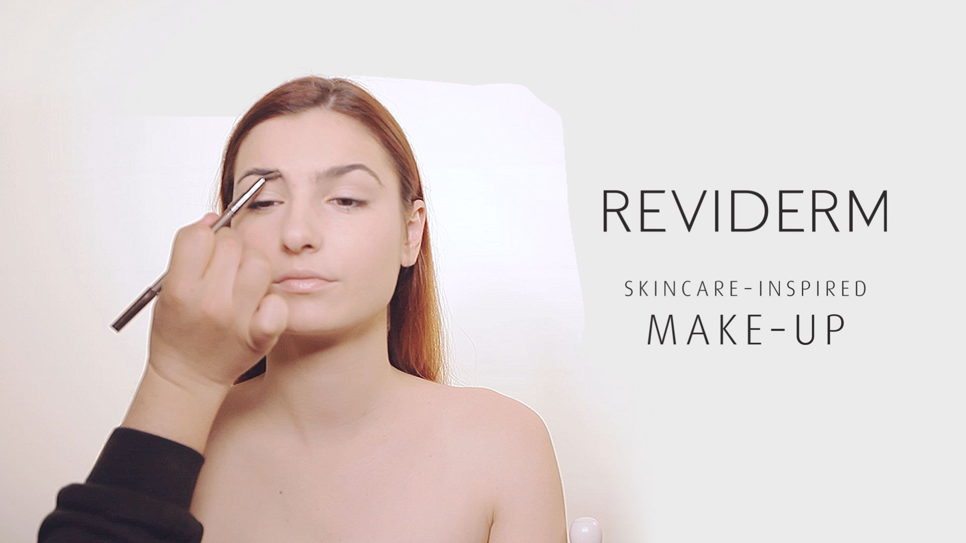 Reviderm make up minute 1