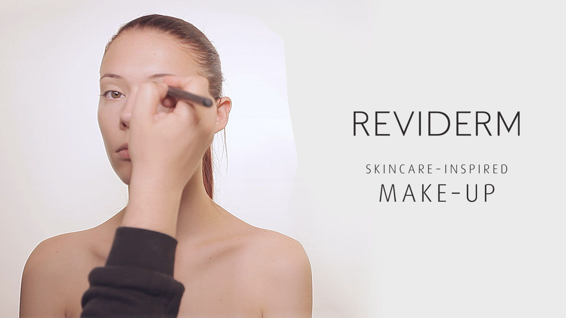 Reviderm make up minute 7
