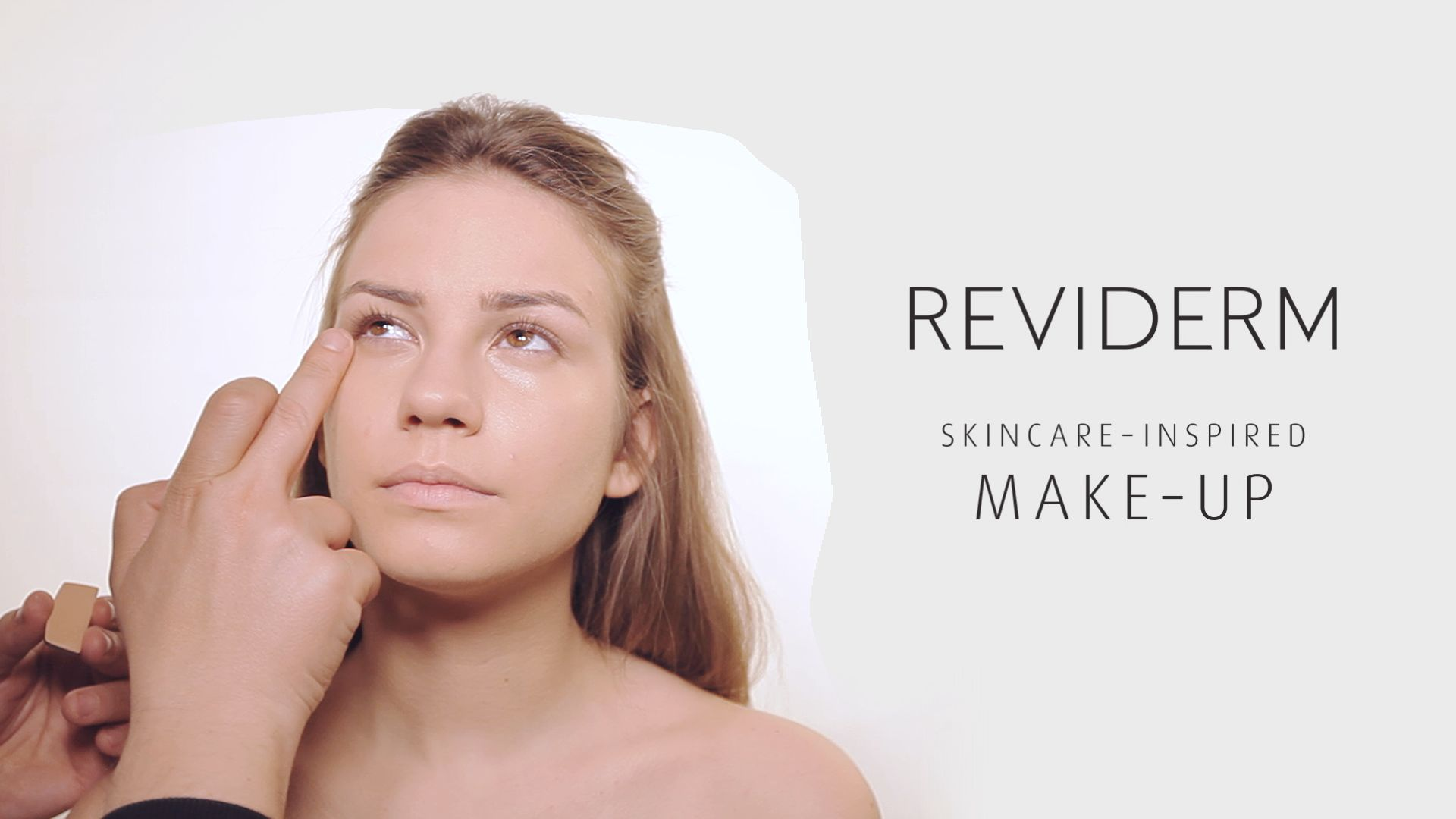 Reviderm make up minute 9