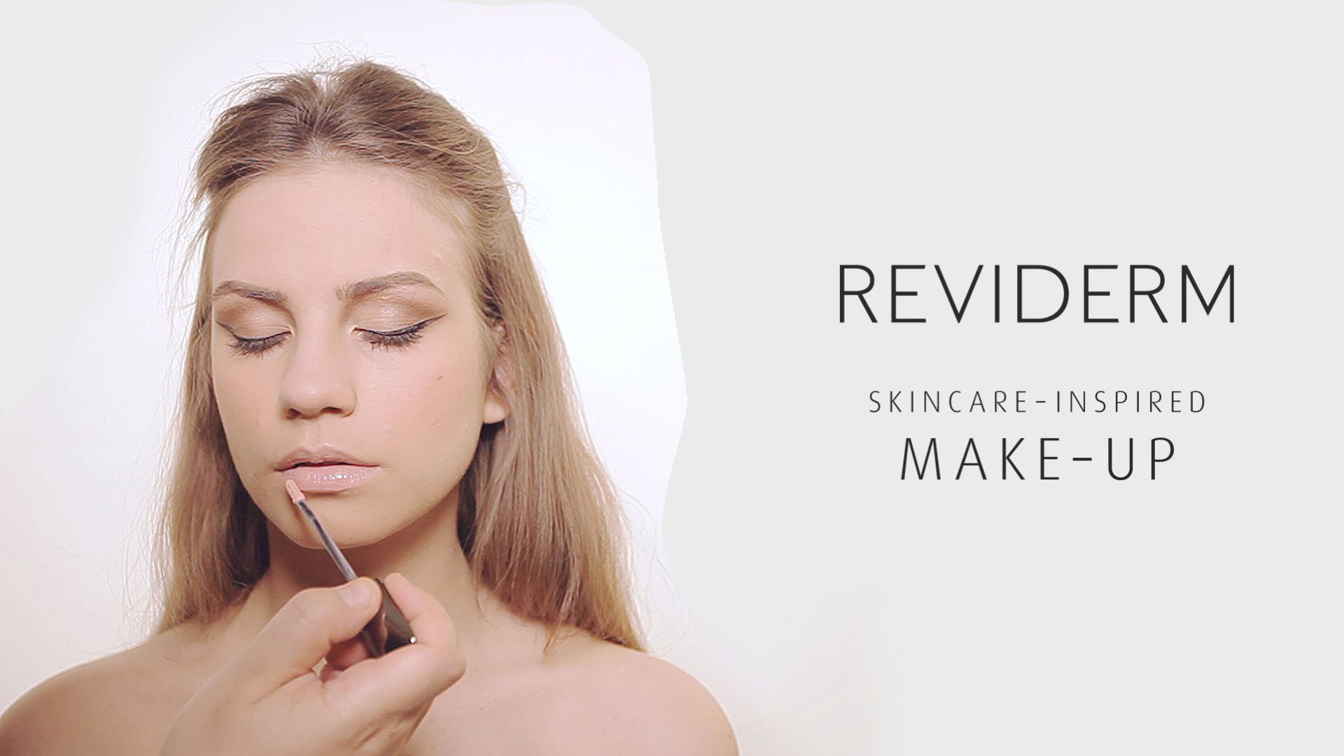 Reviderm make up minute usne 2
